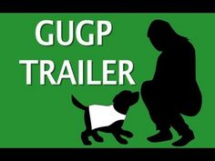 Growing Up Guide Pup Trailer - YouTube