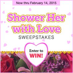I just entered to win the Eve's Addiction Shower Her with Love Sweepstakes, with a grand prize valued at $1,200 - including a MacBook Air and more! Join me! #EvesAddictionSweeps