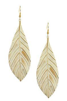HauteLook | Jewelry Must-Haves By Meghan LA: Free Spirit Earrings