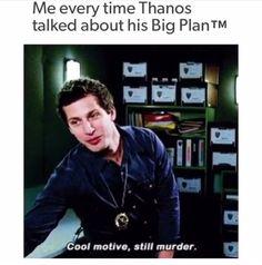 #infinitywar