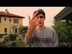 YAMA ft Ryal - Parole & Lacrime (OFFICIAL VIDEO) - YouTube