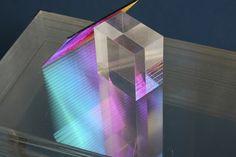 Jordan Söderberg Mills gives volume and weight to light
