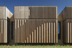 architecture facade timber results - ImageSearch Building Exterior, Building Facade, Building Design, Design Exterior, Facade Design, Casa Kaufmann, Building Skin, Wooden Facade, Timber Cladding