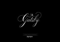 THE GREAT GATSBY by Like Minded Studio, via Behance