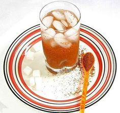 نوشیدنیهای خنک برای مقابله با گرمازدگی - مدرن بیندیش...!