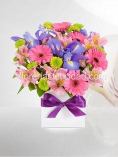 13 Mejores Imágenes De Arreglos Florales En Mercado De