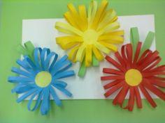 Осенние цветы тема для дошкольников - Căutare Google