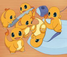 Charmander Pokemon Charmander, Pokemon 20, Bulbasaur, Cute Pokemon, Charizard, Pikachu, Pokemon Stuff, Gotta Catch Them All, Catch Em All