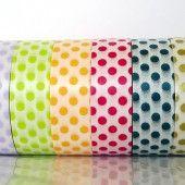 MT Big Dots Japanese Washi Tape