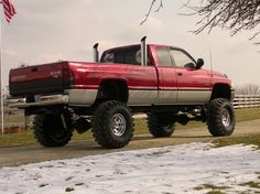 lifted dodge truck   your lifted Cummins!!!!! - Page 15 - Dodge Diesel - Diesel Truck ...
