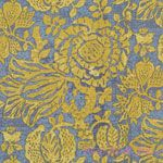Victoria & Albert Museum Bromely Arbor Citron - Voile [FS-VOVA003-Citron] - $9.95 : Pink Chalk Fabrics is your online source for modern quilting cottons and sewing patterns., Cloth, Pattern + Tool for Modern Sewists