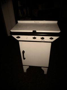 3-burner gas stove