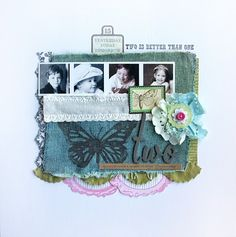 donna downey and unity stamp company created by unity design team member lesley langdon - embrace you kit.