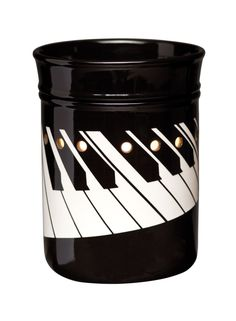 "This is ""Baby Grand"" Premium Full Size Scentsy Warmer. Order yours today at www.lanaparker.scentsy.us"