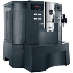 Jura Impressa XS90 Automatic Espresso Machine, Espresso Coffee Machine, Cappuccino Coffee, Jura Espresso, Jura Coffee Machine, Commercial Espresso Machine, Coffee Dispenser, Cafe Creme