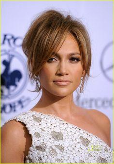 Jennifer Lopez: Carousel of Hope with Marc Anthony! | jennifer lopez carousel of hope 09 - Photo