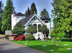 St. Helen's Anglican Church -1911  10787 128th Street  Surrey, BC. Anglican Church, Religious Architecture, Surrey, British Columbia, Buildings, Heaven, Earth, Mansions, House Styles