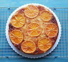 Gluteeniton appelsiinikeikauskakku   Himoleipuri 200 Calories, Pepperoni, Pizza, Food, Essen, Meals, Yemek, Eten
