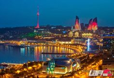 The European Grand Prix will return to the calendar and will be held in Baku, Azerbaijan's capital despite recent reports on human rights that come from the Caucasus countries are not favorable.