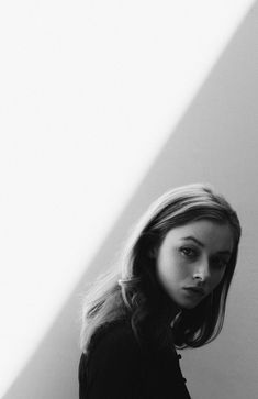 . More Ohthumbelina, Spaces, Idea, Inspiration, B W, Niravpatelphotographi, Portraits, Hair, People Nirav Patel. Photo Idea. Soft hair. niravpatelphotography: The space between. ohthumbelina portrait in light and shadow