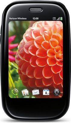 Palm Pre Plus Mobile Phone (Verizon) - For Sale
