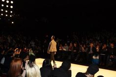 LINE Knitwear F/W 2013 #WMCFW © Alessia Lamonaca