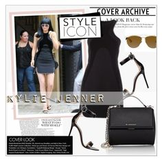 """Style Icon Contest: Kylie Jenner"" by chocolate-addicted-angel ❤ liked on Polyvore featuring Gianvito Rossi, Alexander Wang and Givenchy"