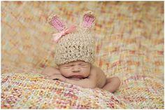 Missy B Photography: Georgia ~ 17 Days New   Newborn Bunny   Missy B Photography   Walnut Creek, CA Newborn Photographer