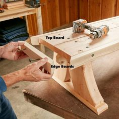 Finding Woodworking Patterns for All Your DIY Projects – The Woodworking Shop Used Woodworking Tools, Woodworking Projects Diy, Woodworking Furniture, Custom Woodworking, Diy Wood Projects, Home Projects, Woodworking Plans, Woodworking Magazine, Youtube Woodworking