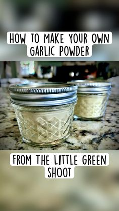 Homemade Dry Mixes, Homemade Spice Blends, Homemade Spices, Homemade Seasonings, Spice Mixes, Homemade Things, Home Canning Recipes, Cooking Recipes, Italian Dressing Recipes