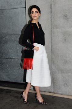 Milano Fashion Week: gli ospiti in prima fila
