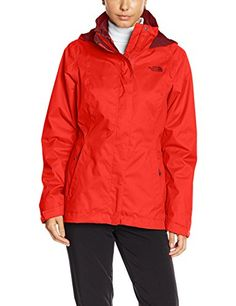 The North Face Women's Evolve II Triclimate Jacket - http://www.darrenblogs.com/2017/04/the-north-face-womens-evolve-ii-triclimate-jacket/