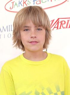 @Erin Ames I ultimately want Lucas's hair to look like this...we'll be in soon!!!