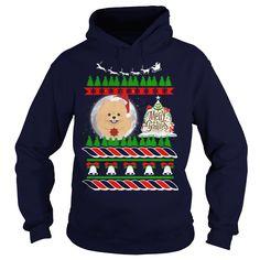 POMERANIAN Ugly Christmas Sweater POMERANIAN,POMERANIAN Christmas Day,POMERANIAN Black Friday,POMERANIAN Christmas Eve,POMERANIAN Noel