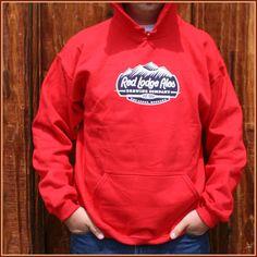 Red Lodge Ales Hoody