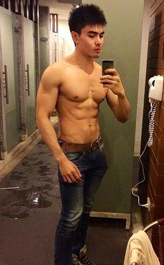.Gay Asia Man
