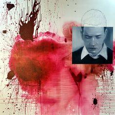 Toukokuun 2014 taiteilija: Jari Järnström Illustration Art, Art Design, Painting, Design