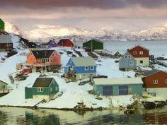 Maniitsoq Greenland (click to view)
