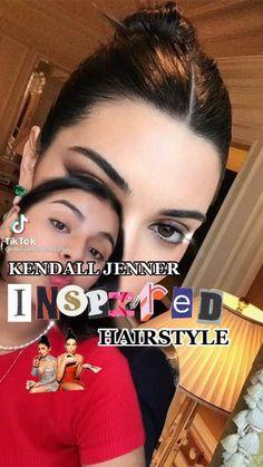 Hair Tips Video, Hair Videos, Hair Up Styles, Natural Hair Styles, Kendall Jenner Hairstyles, Hair Inspo, Hair Inspiration, Hair Styler, Easy Hairstyles For Long Hair