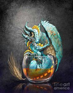 Whisky Dragon