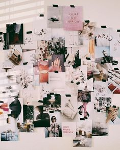 afabulousfete taking the rest of the day to get inspired + update this wall because we need to get it back to the level of my old one 💯 – Dorm Room Uni Room, Dorm Room, Ideas For Room Decoration, Decor Ideas, Decorating Ideas, Room Decor Bedroom, Diy Room Decor, Bedroom Ideas, Photo Arrangement