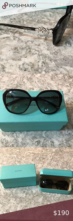 New Women/'s Club LA 65 Round Italian Sunglasses Black Havana Tortoise Turquoise