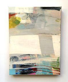 Eva Magill Oliver, Sail, 9x12