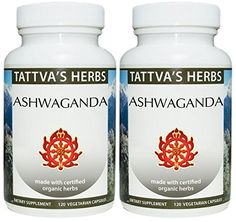 Organic Triphala Raw - Non GMO Laxative, Constipation, Aids Weight Loss, Improves Reproductive Health, Vitamin C Supplement 500 mg 240 Vcaps Pack ct.) 2 Month Supply from Tattva's Herbs Curcumin Extract, Turmeric Curcumin, Organic Supplements, Nutritional Supplements, Natural Supplements For Depression, Herbal Remedies For Anxiety, Weight Loss Herbs, Natural Vitamins, Organic Herbs