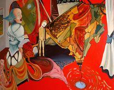 early works - MICHELLE MACNAMARA