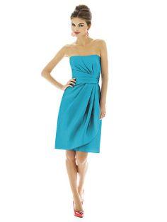 Alfred Sung Style D601 http://www.dessy.com/dresses/bridesmaid/D601/#.UfsUgpJQEm0