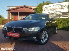 BMW 316 d preços usados