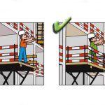 Yanlış ve Doğruları ile İnşaatta İş Güvenliği | İnşaat Gündemi Safety Cartoon, Safety Slogans, Workplace Safety, Signs, Poster, Home Decor, Decoration Home, Room Decor, Shop Signs