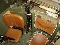 daimler scout car dingo | Courtesy of Vehicle Owner Dave Page - Ballston, Virginia USA