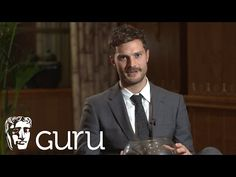Fifty Shades Of Grey —  Jamie Dornan has taken part in answering questions about himself from the bafta 60 second challenge